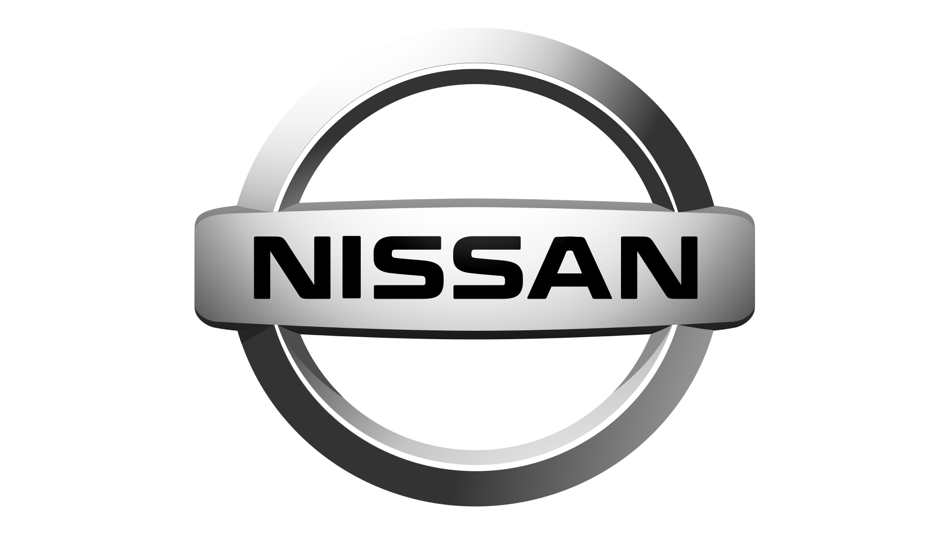 Nissan Symbol 1920X1080 (Hd 1080P) - Nissan, Transparent background PNG HD thumbnail