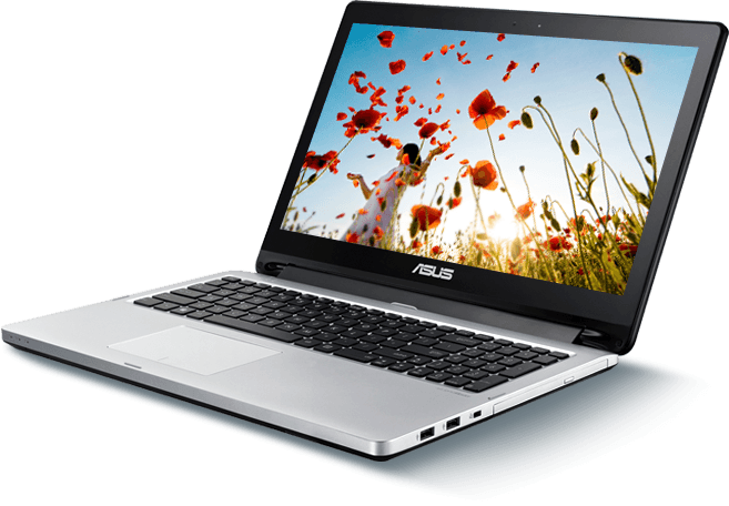 Notebook HD PNG