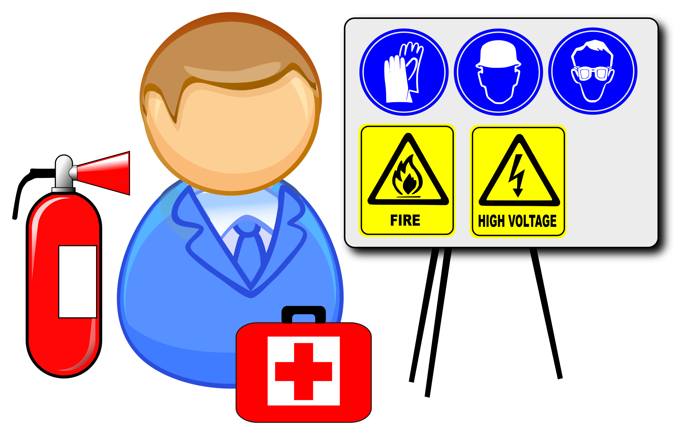 Occupational Health And Safety Png - Big Image (Png), Transparent background PNG HD thumbnail