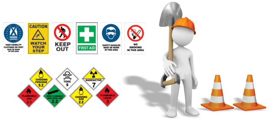 Occupational Health And Safety Png - Ohsas 18001:2007 Occupational Health And Safety Management System, Transparent background PNG HD thumbnail