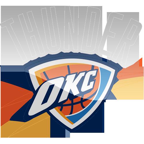 Oklahoma City Thunder Png - Oklahoma City Thunder Hd Logo, Transparent background PNG HD thumbnail