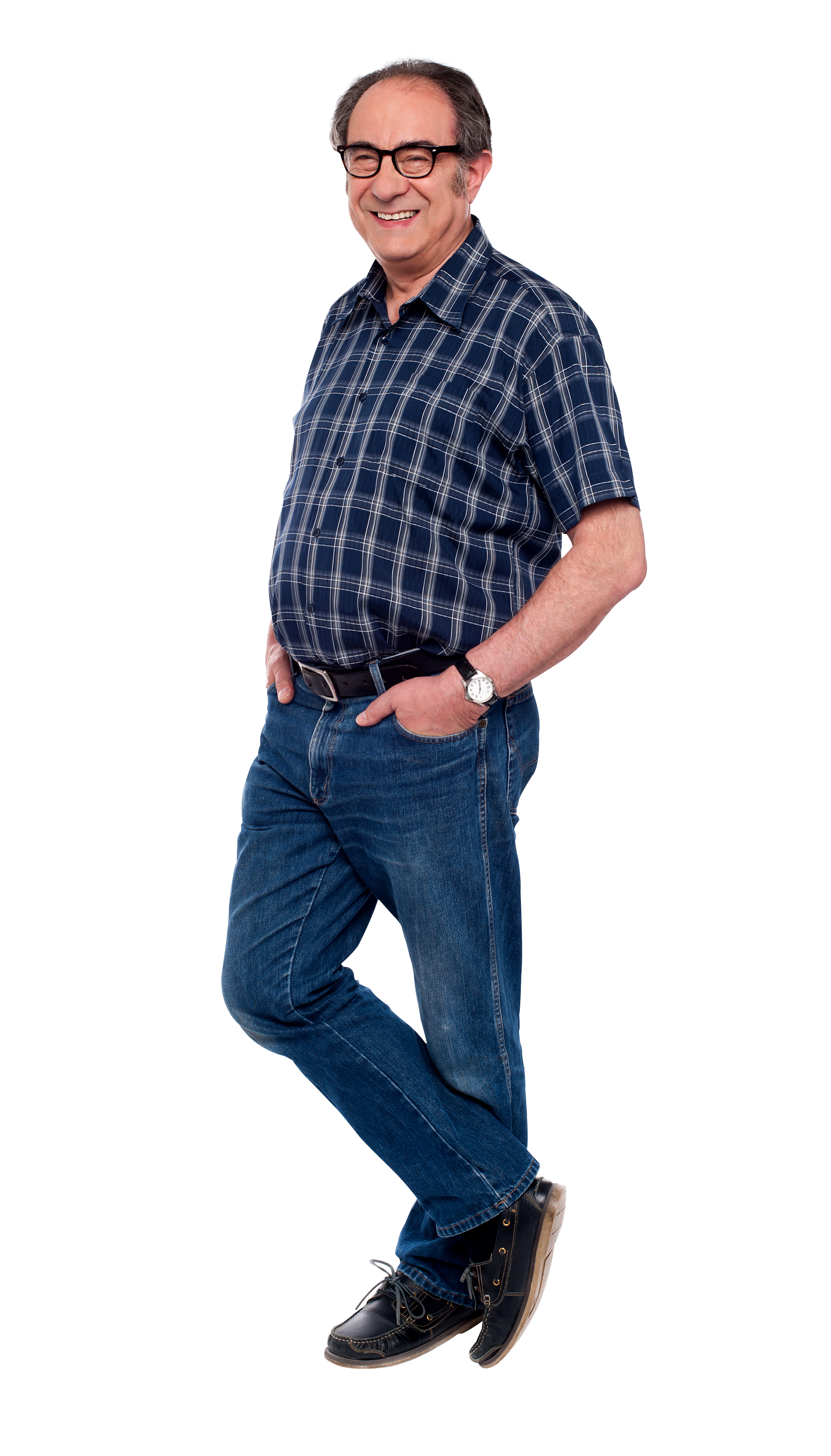 Old Man Standing Png - Old Man Png, Transparent background PNG HD thumbnail