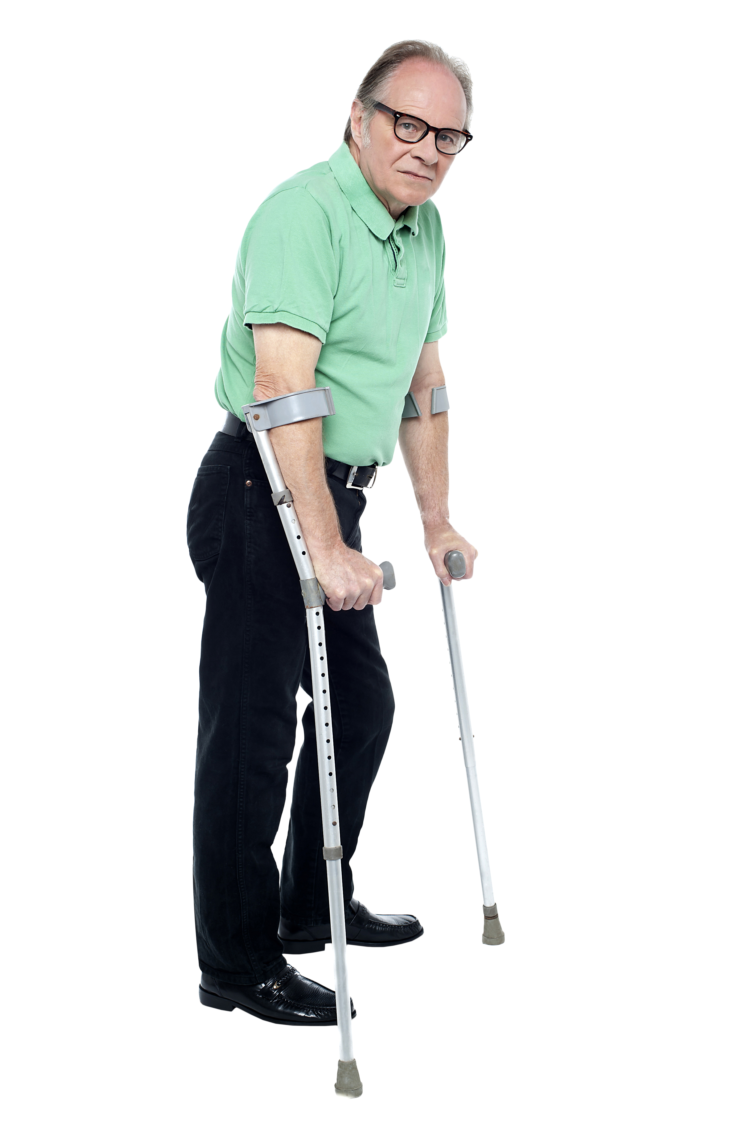 Old Man Standing Png - Old Man Png Image, Transparent background PNG HD thumbnail
