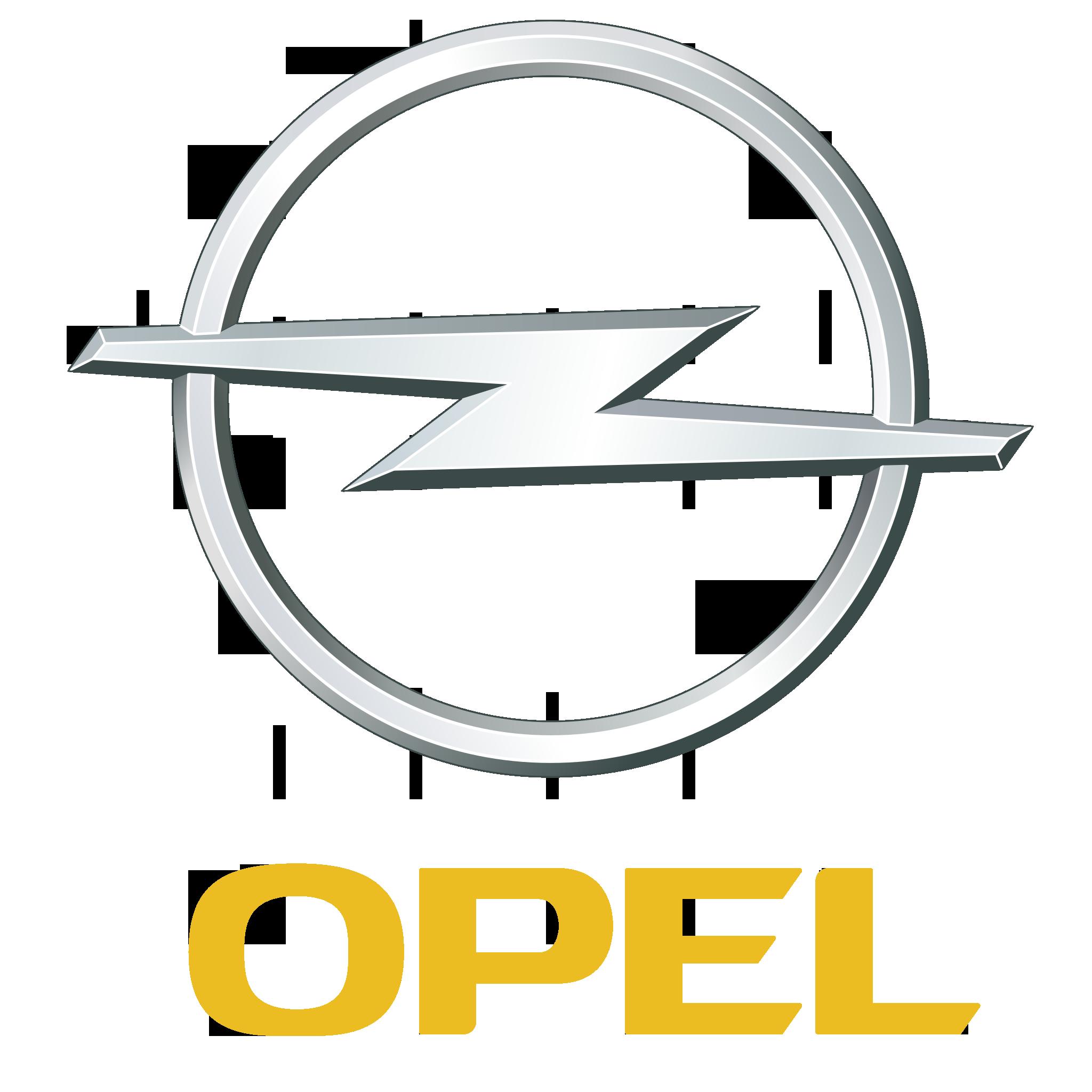 Opel Logo (2002) 2048X2048 Hd Png - Opel, Transparent background PNG HD thumbnail