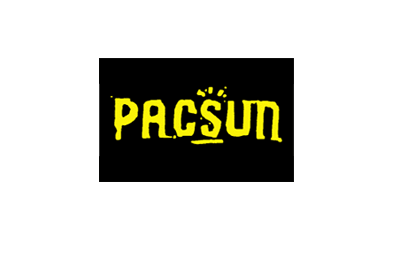 Pacsun Logo Png Hdpng.com 400 - Pacsun, Transparent background PNG HD thumbnail