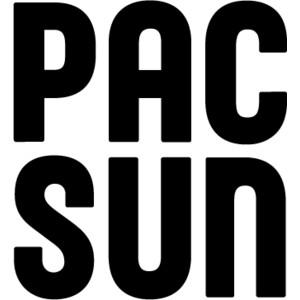 Pacsun Logo Png - Pacsun, Transparent background PNG HD thumbnail
