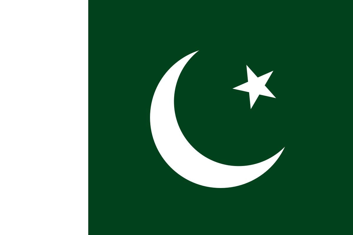 Pak Flag PNG