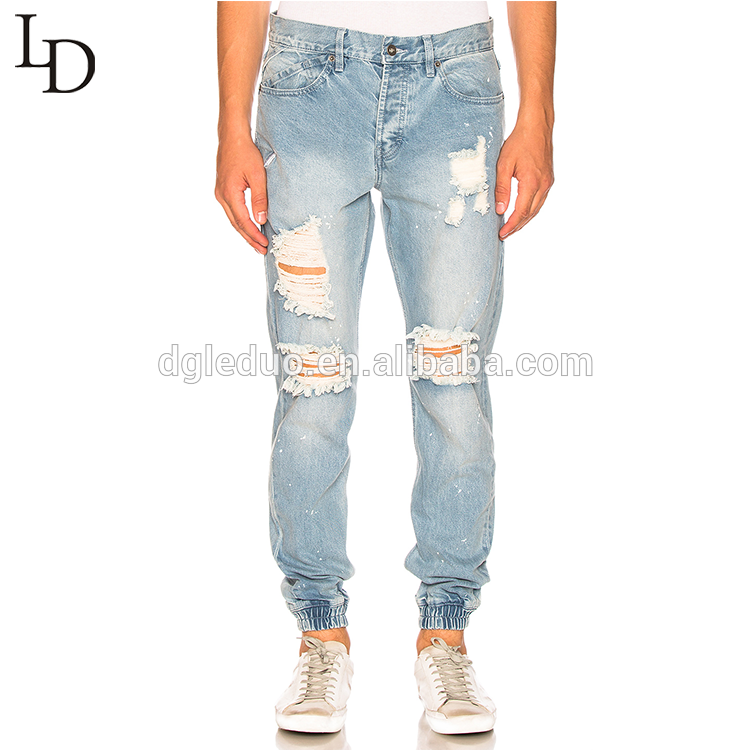 Damaged Pants, Damaged Pants Suppliers And Manufacturers At Alibaba Pluspng.com - Pants, Transparent background PNG HD thumbnail