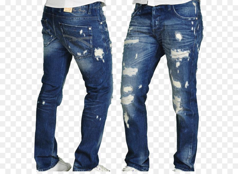 Jeans T Shirt Slim Fit Pants Trousers Denim   Menu0027S Jeans Png Image - Pants, Transparent background PNG HD thumbnail