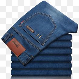 Menu0027S Jeans - Pants, Transparent background PNG HD thumbnail