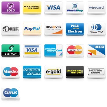 Payment Method PNG