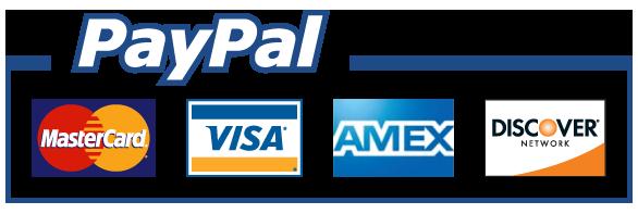 Paypal Logo - Paypal, Transparent background PNG HD thumbnail