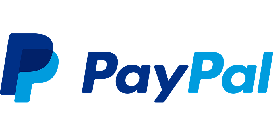 Paypal, Logo, Brand, Pay, Payment, Money, Pp - Paypal, Transparent background PNG HD thumbnail