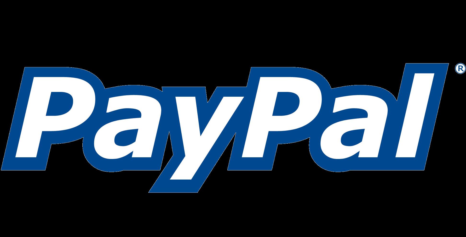 Paypal Logo Png - Paypal, Transparent background PNG HD thumbnail