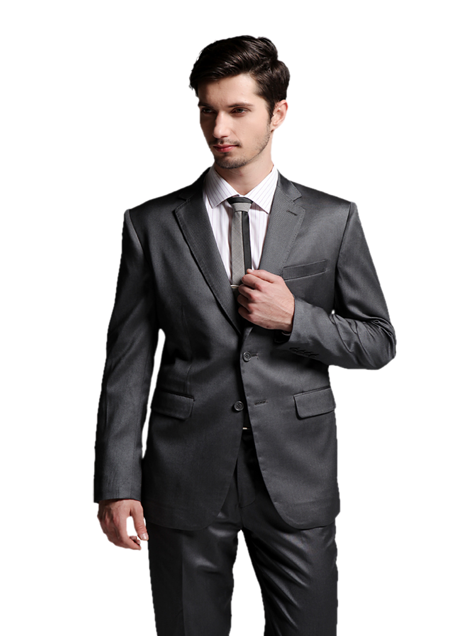 Person In A Suit PNG
