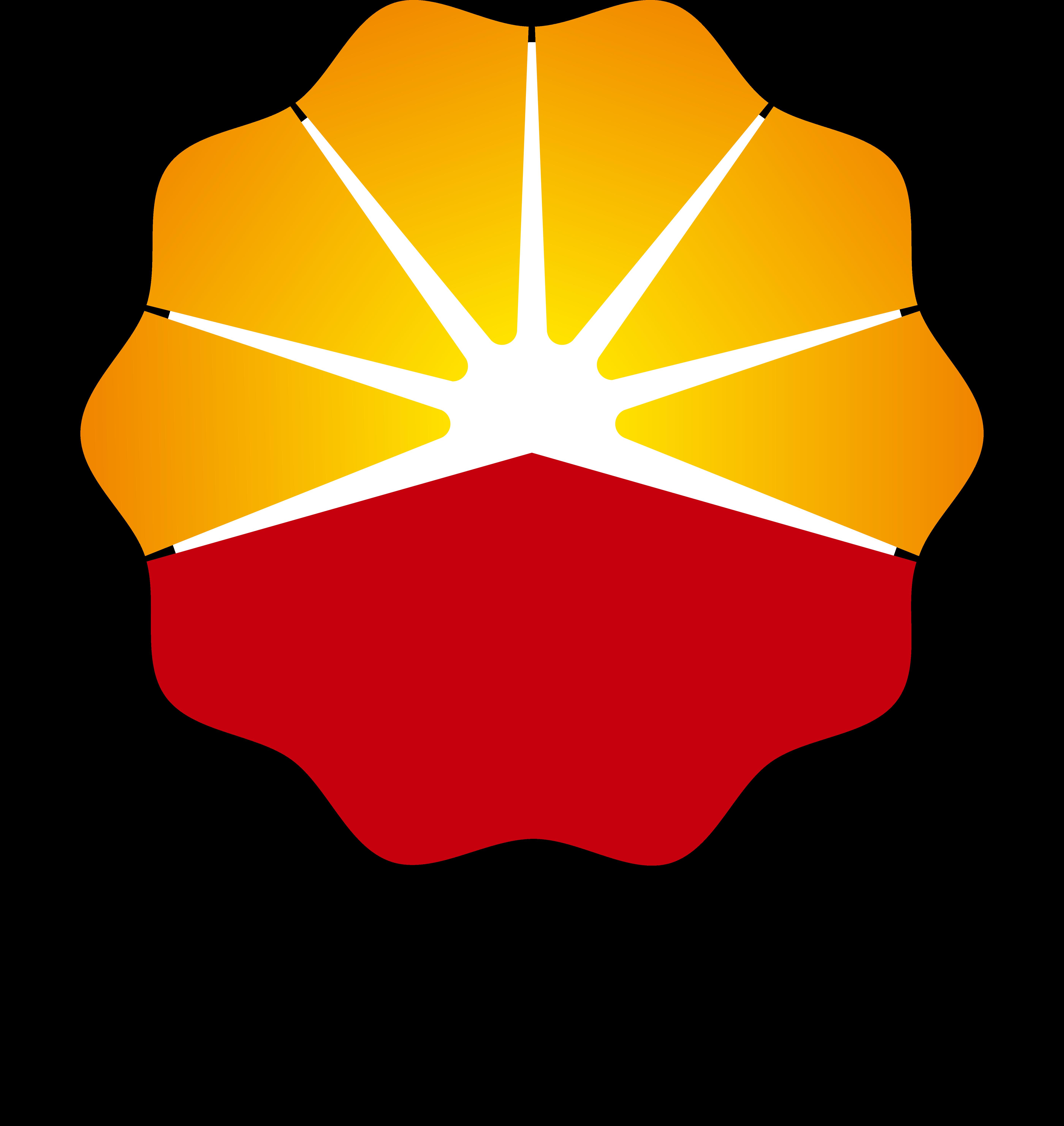 Petrochina Logo, Logotype, Emblem - Petrochina, Transparent background PNG HD thumbnail