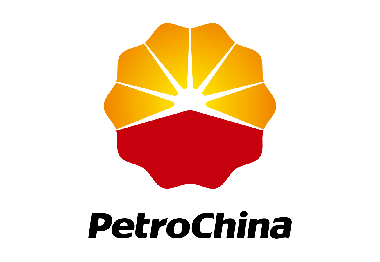 This Is A Logo For Petrochina. - Petrochina, Transparent background PNG HD thumbnail