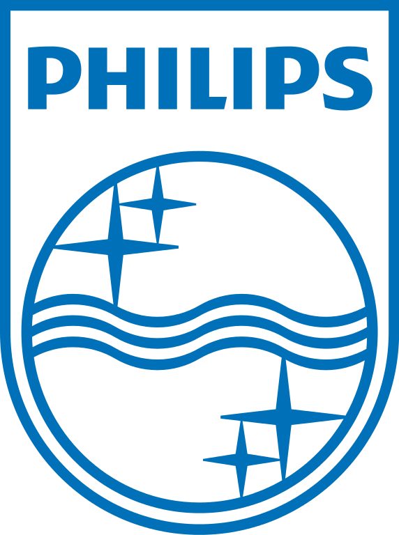 File:philips Shield Blue.svg - Philips, Transparent background PNG HD thumbnail
