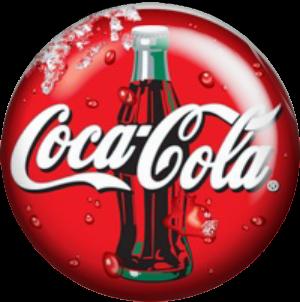 Photo Coke Png - Coke, Transparent background PNG HD thumbnail