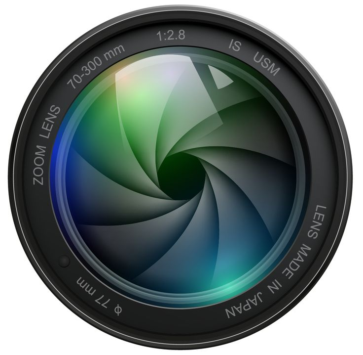 Photography Camera Logo Png Png Image - Photography, Transparent background PNG HD thumbnail