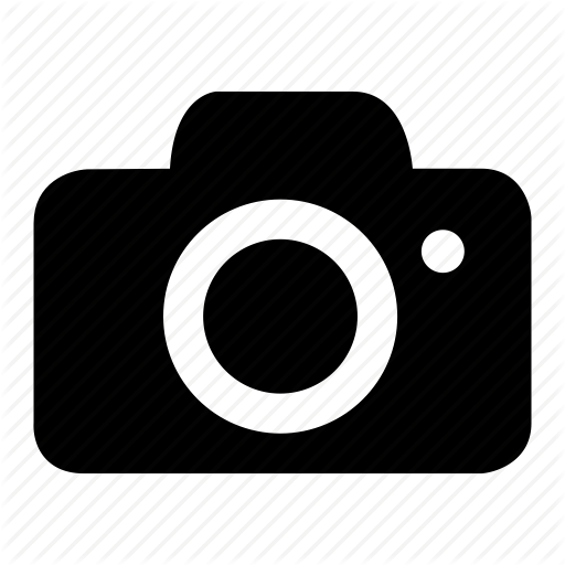 Photography Icon Png Image #2382 - Photography, Transparent background PNG HD thumbnail
