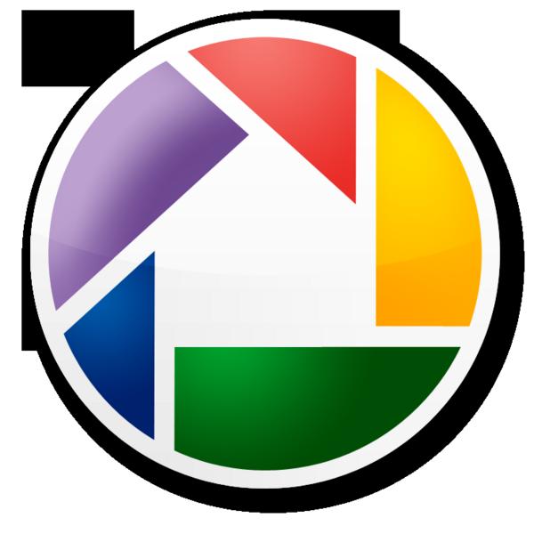 Google Picasa Icon - Picasa, Transparent background PNG HD thumbnail