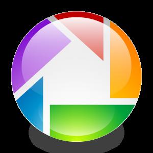 Picasa Icon 300X300 Png - Picasa, Transparent background PNG HD thumbnail