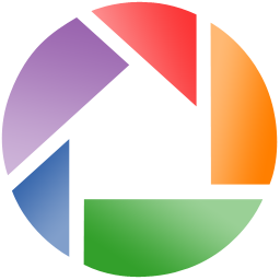 Picasa Icon By Joltonic Hdpng.com  - Picasa, Transparent background PNG HD thumbnail