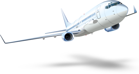 Plane Png Image - Plane, Transparent background PNG HD thumbnail