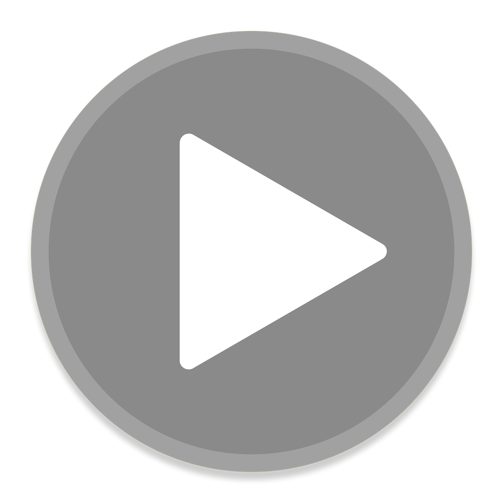 Play Button PNG