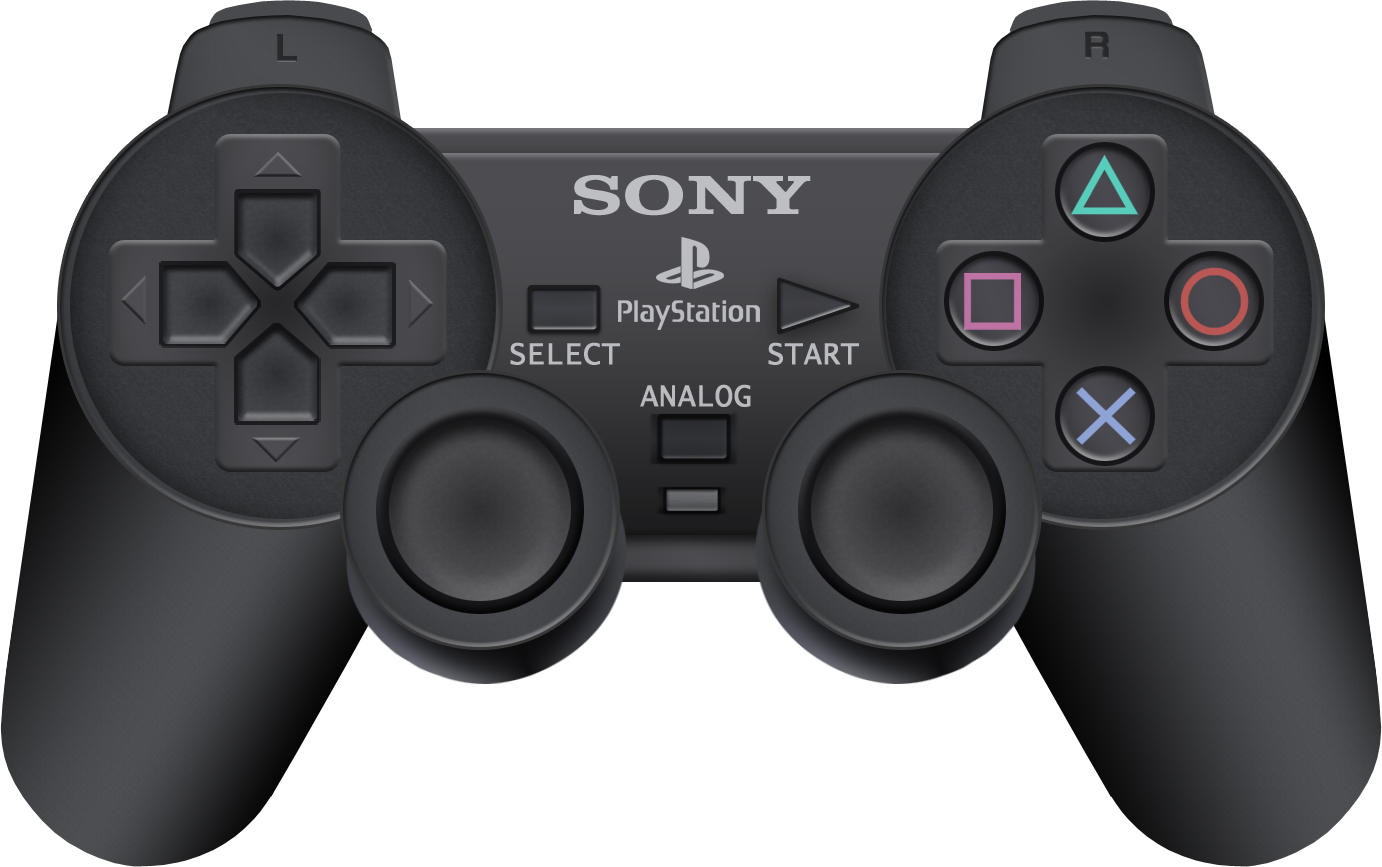 Download Png Image   Playstation Png Png Pic - Playstation, Transparent background PNG HD thumbnail