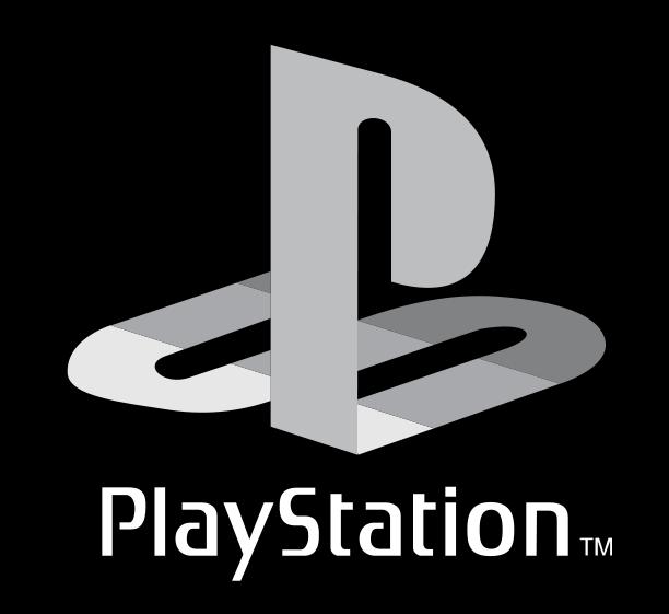 Playstation Logo.png - Playstation, Transparent background PNG HD thumbnail