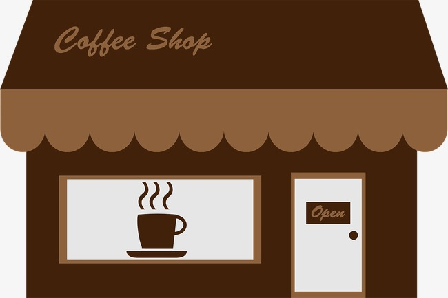 Png Coffee Shop - Coffee Shops, Coffee, Shop, Afternoon Tea Png Image And Clipart, Transparent background PNG HD thumbnail