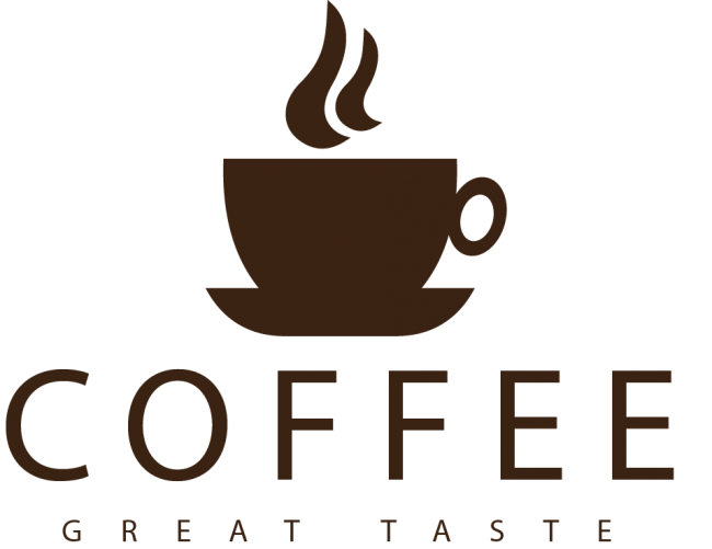 Png Coffee Shop - Logo Of Coffee Shop, Transparent background PNG HD thumbnail