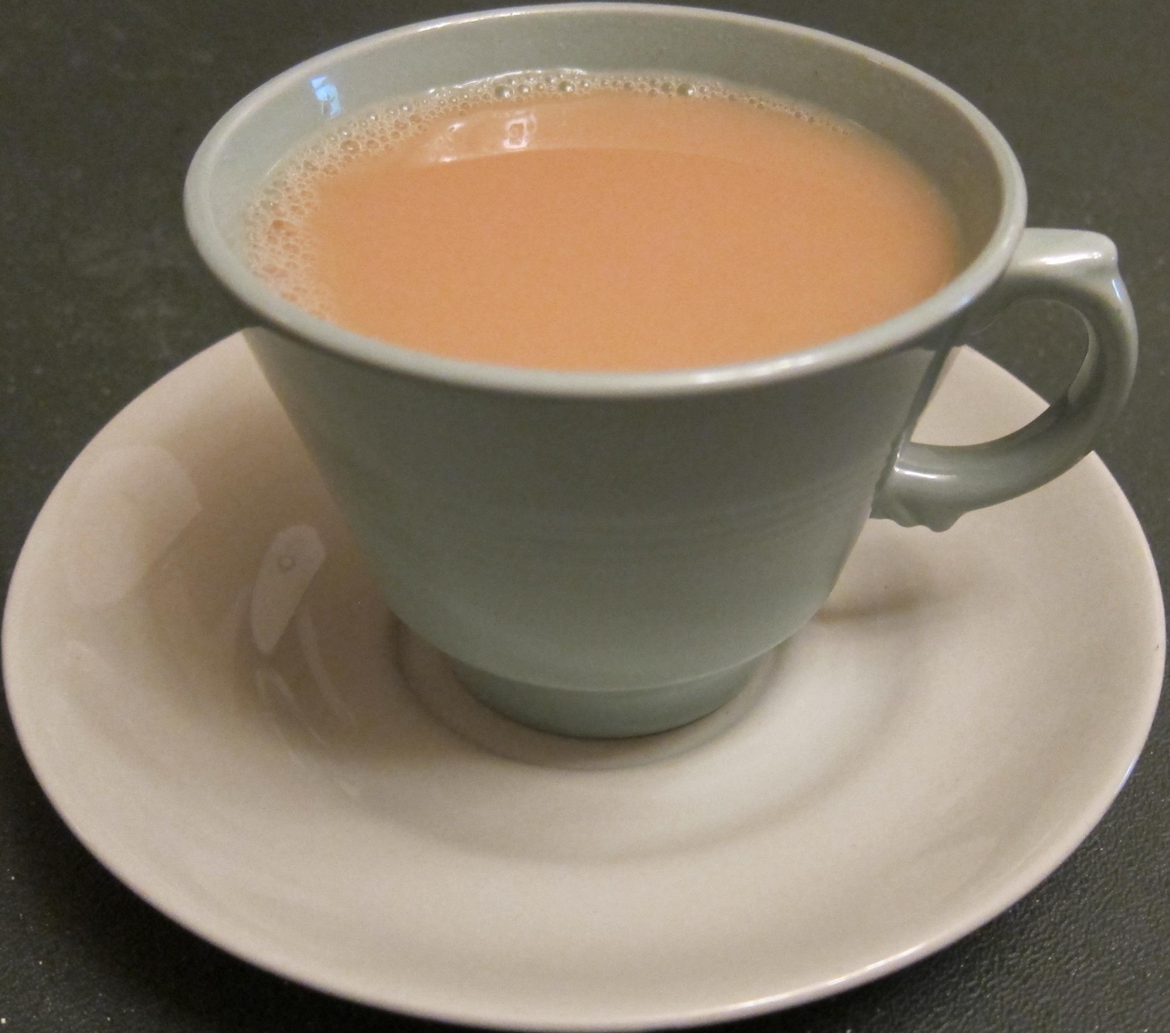 PNG Cup Of Tea