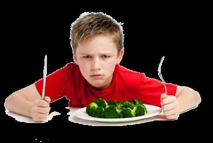 PNG Eating Food