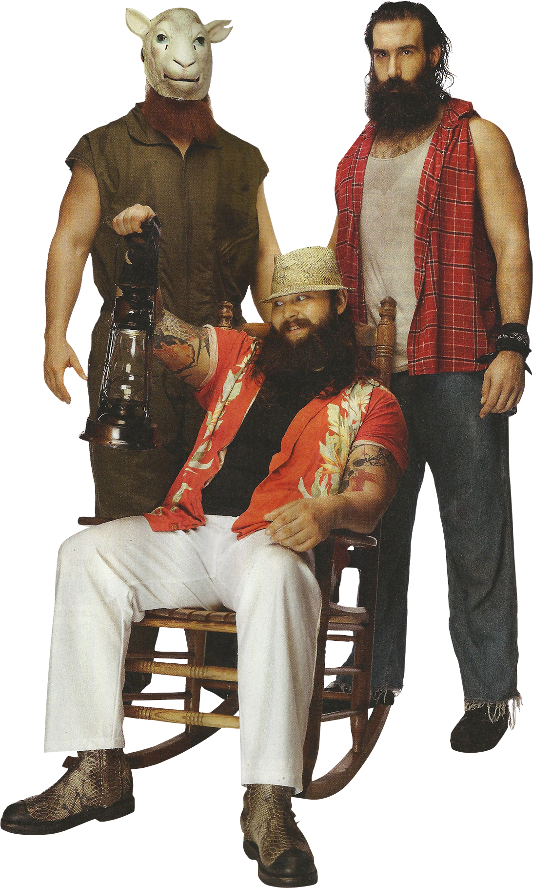 Png Family Of 6 - Image   The Wyatt Family 6.png | Pro Wrestling | Fandom Powered By Wikia, Transparent background PNG HD thumbnail