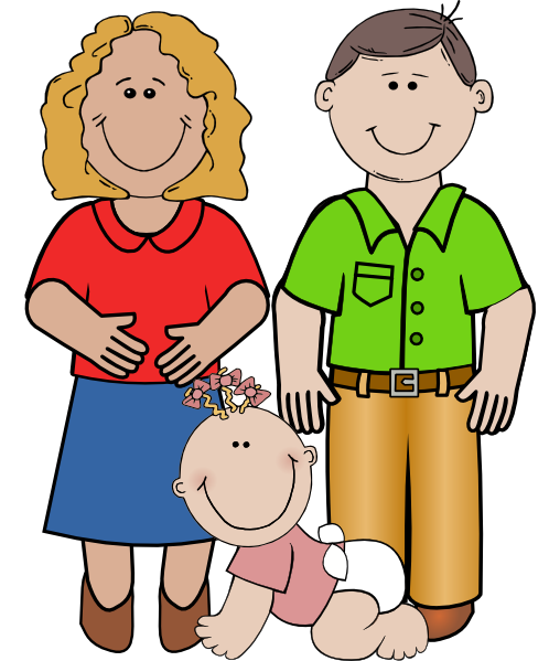 Png Family Of 6 - Png: Small · Medium · Large, Transparent background PNG HD thumbnail