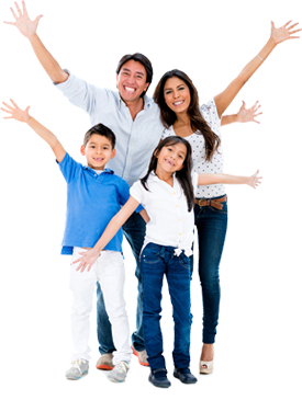 Png Family Picture Hdpng.com 275 - Family Picture, Transparent background PNG HD thumbnail