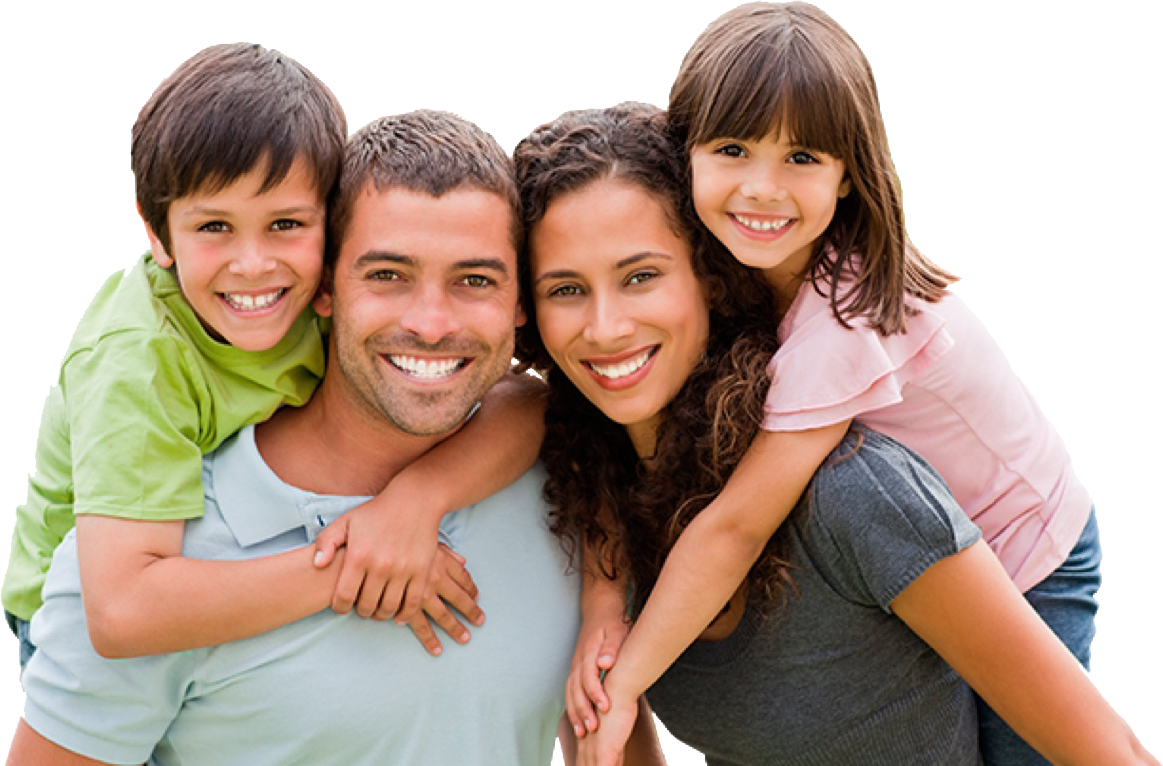 A - Family Picture, Transparent background PNG HD thumbnail