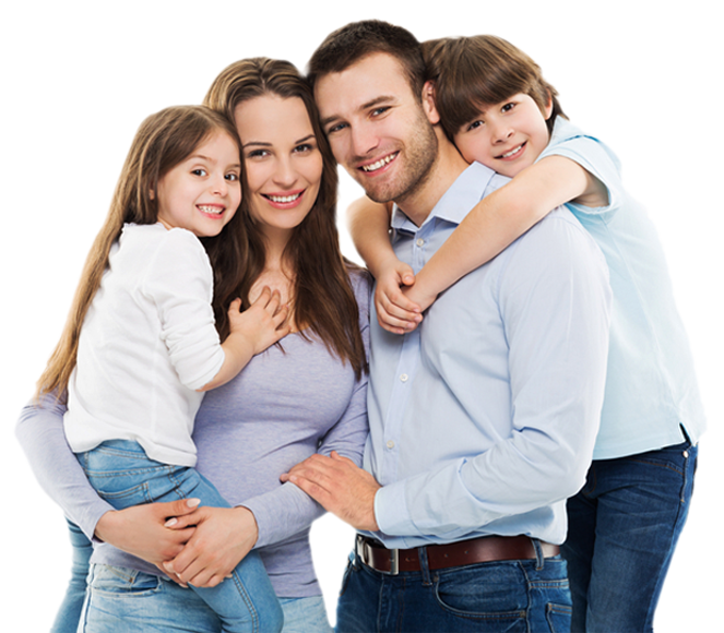 Emanet Sistemi - Family Picture, Transparent background PNG HD thumbnail
