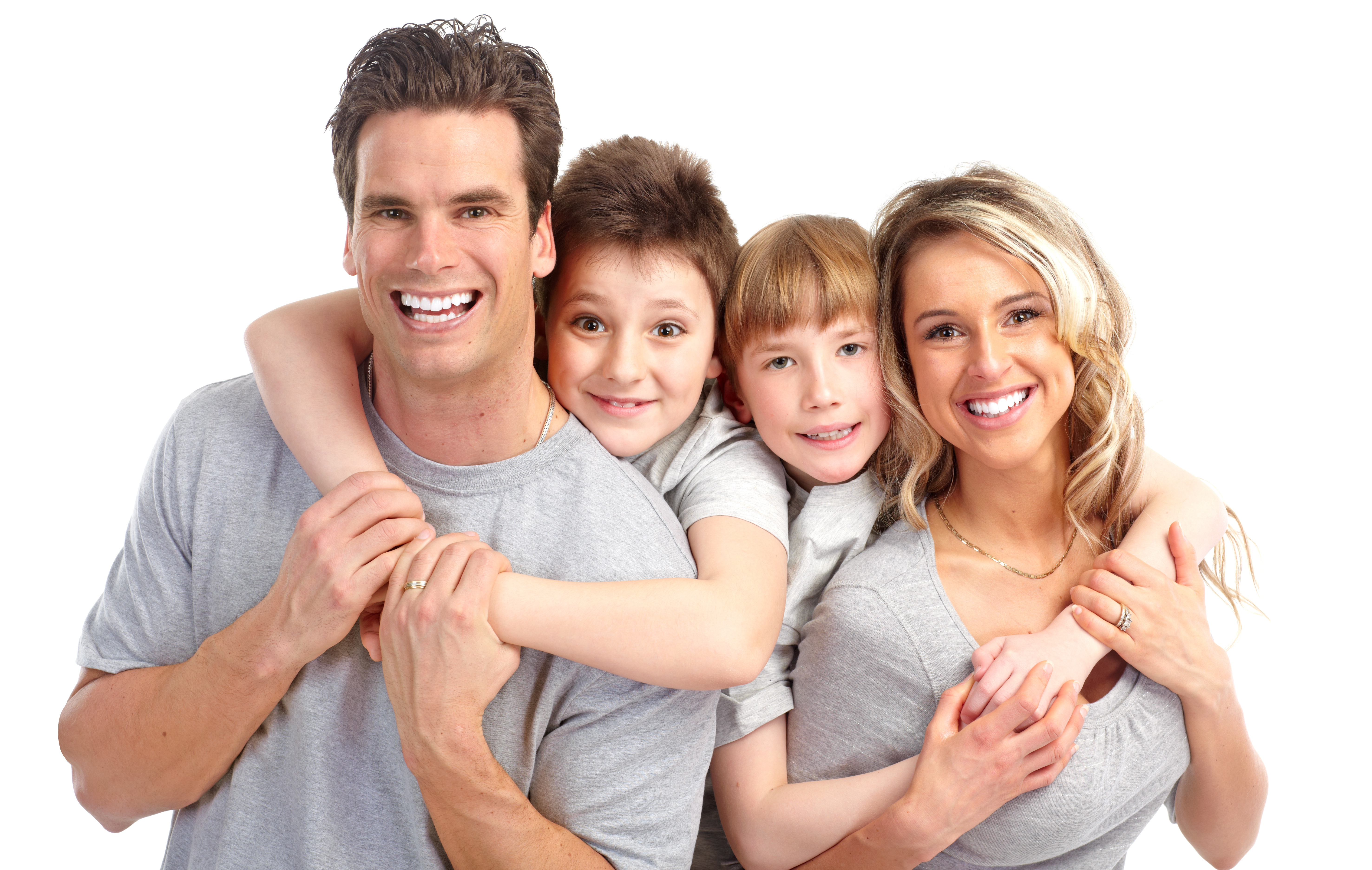 Family - Family Picture, Transparent background PNG HD thumbnail