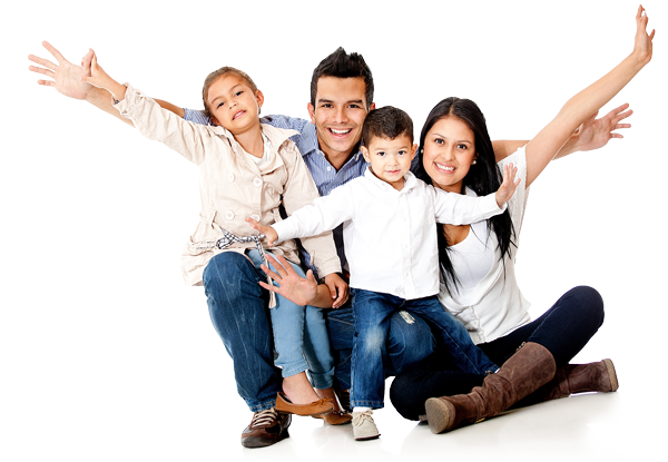 Family Png Photos - Family Picture, Transparent background PNG HD thumbnail