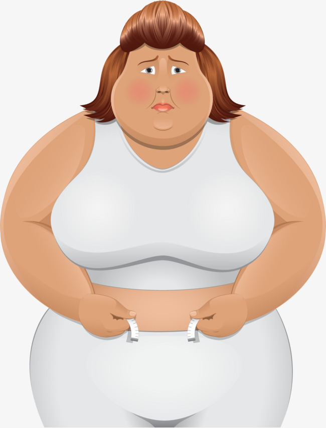 PNG Fat Lady