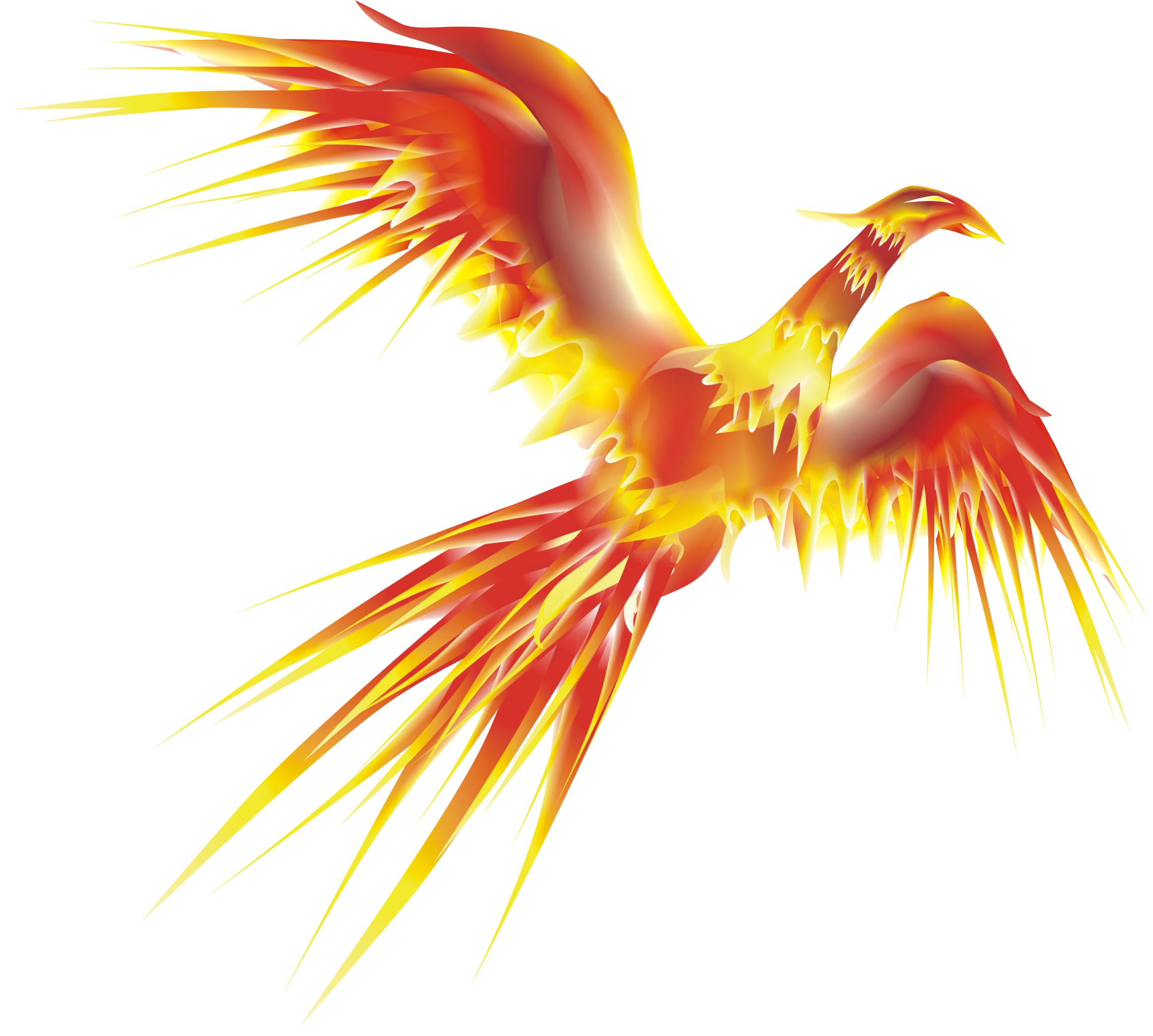 Phoenix PNG