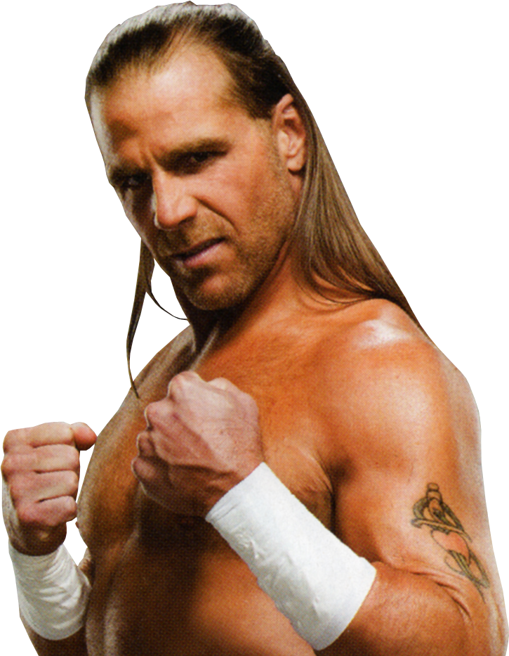 Png File Name: Shawn Michaels Hdpng.com  - Shawn Michaels, Transparent background PNG HD thumbnail