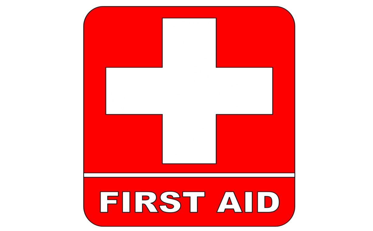 PNG First Aid