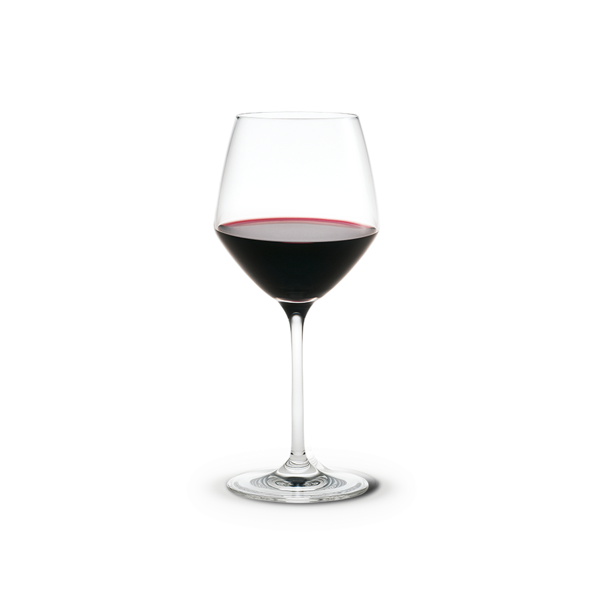Perfection Red Wine 1 Pcs 43 Cl Perfection Hdpng.com  - Glass Of Wine, Transparent background PNG HD thumbnail