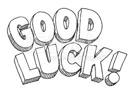 Good Luck! - Good Luck, Transparent background PNG HD thumbnail