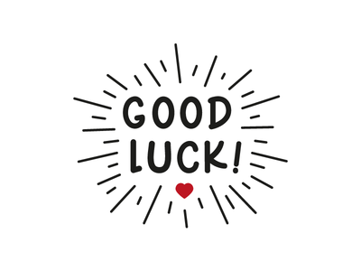 Good Luck | T Shirt - Good Luck, Transparent background PNG HD thumbnail